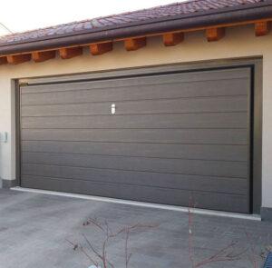 Abete2.0 sezionali e basculanti per garage