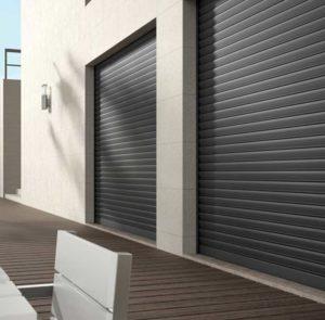 Abete 2.0 componenti CTS doors